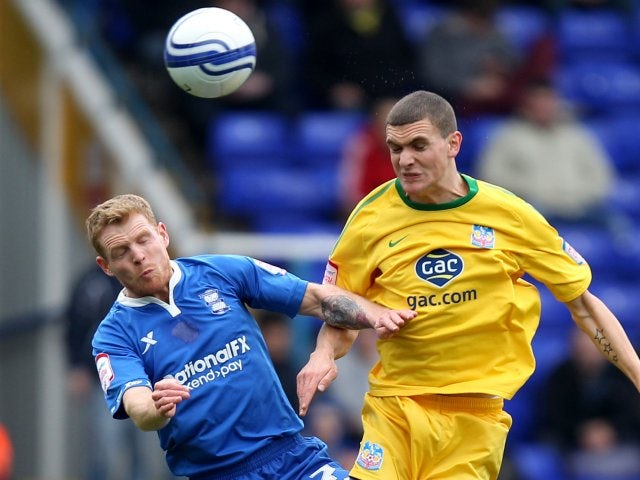 O'Keefe hopeful of three points against Forest