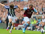 Billy Jones, Gabriel Agbonlahor