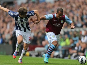 Team News: Agbonlahor partners Bent for Villa