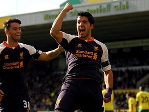 Suarez: 'I must improve my attitude'