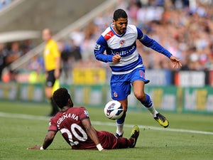 McAnuff weighing up Reading future