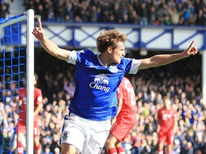 Jelavic eyes Champions League qualification