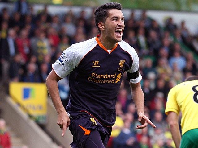 Report: Dortmund considering permanent Sahin return