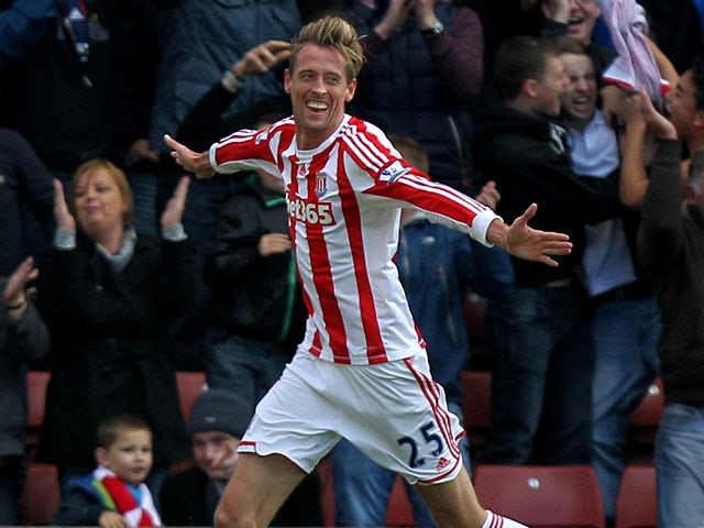 QPR want Crouch