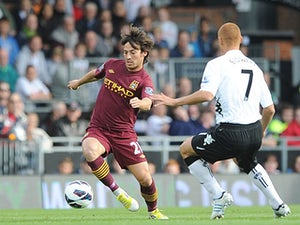 David Silva misses Ajax trip