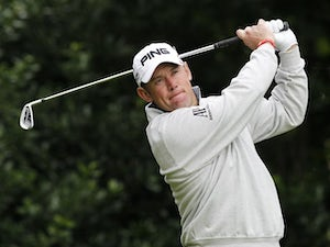 Westwood, Oosthuzien lead in China