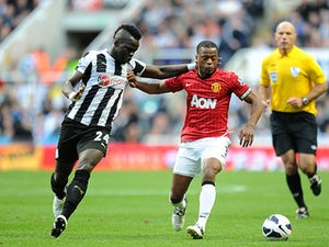 Tiote admits to failings