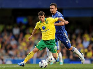 Result: Chelsea extend league lead with Norwich win