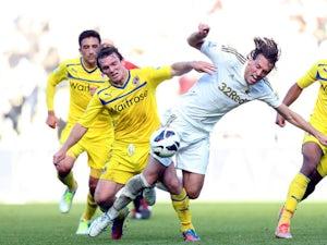 Michu proud of Swansea fightback