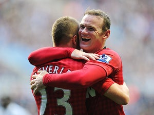 Rooney 'to be mocked at Xmas do'