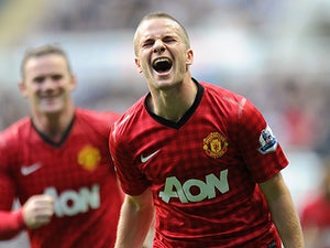Cleverley: 'I meant my goal'