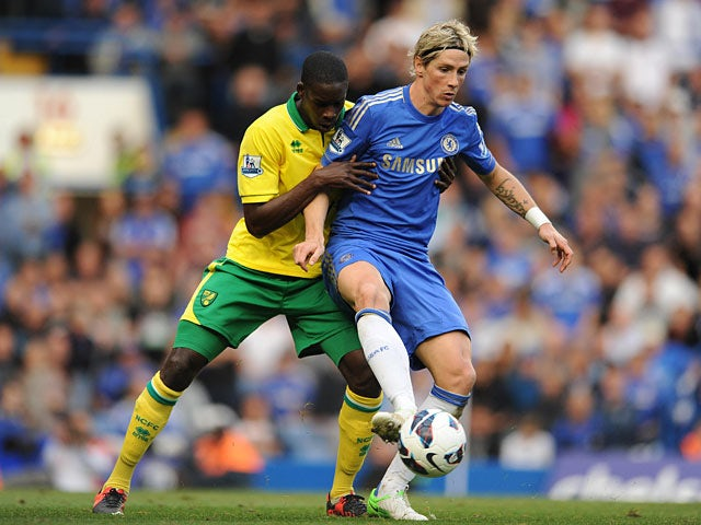 Barnett free to leave Norwich