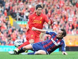 Ayre: 'Suarez treatment unfair'