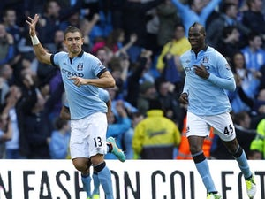Match Analysis: Man City 3-0 Sunderland