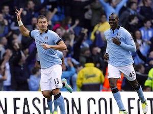 Kolarov: 'We're still the best in England'
