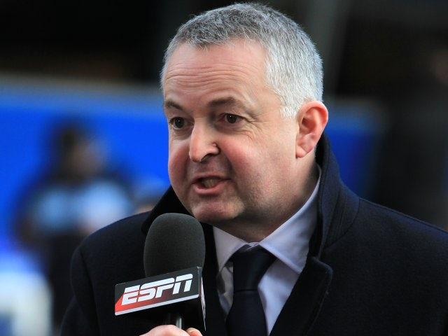 Interview: ESPN's Derek Rae