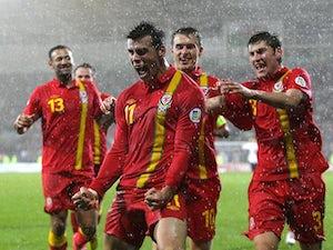 Suker wary of Bale