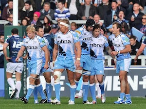 Result: Blues win tight match against Wasps