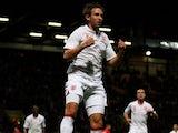 Craig Dawson scores for England U21s