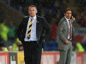 Levein: 'No chance of leaving'