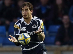 Mitchell explains Cipriani omission