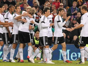Match Analysis: Republic of Ireland 1-6 Germany