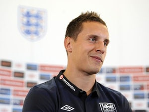 Jagielka satisfied with