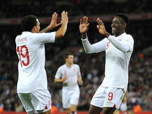 Welbeck pleased to open account for season