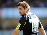 Nicky Robinson for London Wasps