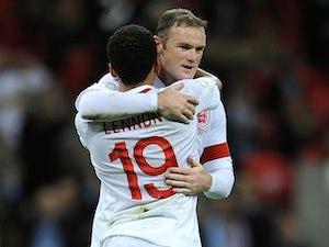 Match Analysis: England 5-0 San Marino