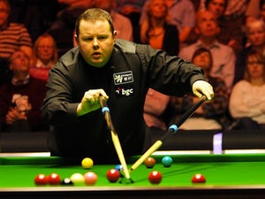 Lee suspended by snooker authorities