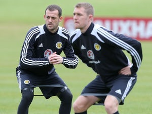 Fletcher wants to win for Levein