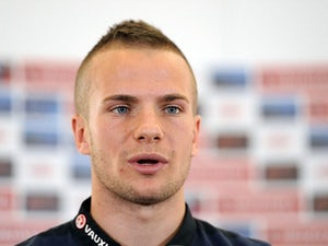 Cleverley relishing Poland tie