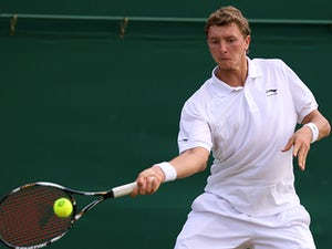 Result: Istomin claims Tipsarevic scalp