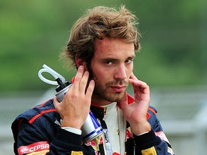 Vergne reveals Red Bull ambition