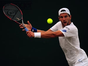 Result: Melzer sees off Almagro in Monte Carlo