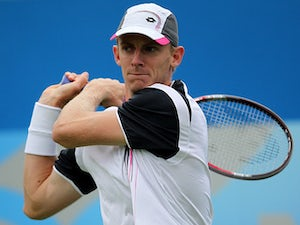 Result: Anderson through to Indian Wells quarters