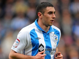 Half-Time Report: Scannell opens Huddersfield account
