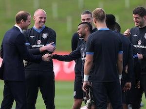 Team News: Centurion Cole starts for England