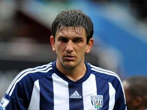 Popov wants West Brom stay