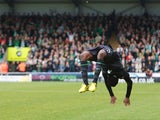 Efe Ambrose for Celtic