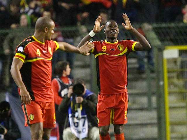 Result: PL players star in Belgium win
