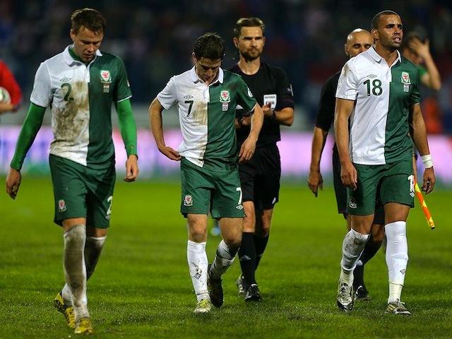Match Analysis: Croatia 2-0 Wales
