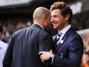 Di Matteo feared the sack