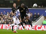 Sylvain Distin scores for Everton