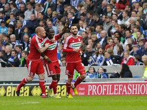 McDonald: 'Boro can upset Sunderland'