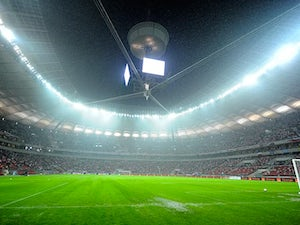 Polish FA 'not to blame for roof confusion'