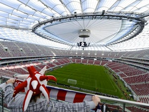 Warsaw Stadium manager sacked