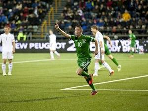 Keane supports Trapattoni