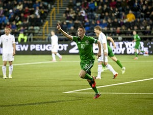 Ireland bounce back from Germany defeat
